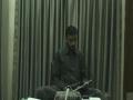 Part 2 - Senior journalist Irfan Ali political analysis series-Mass Media and Its role - Urdu