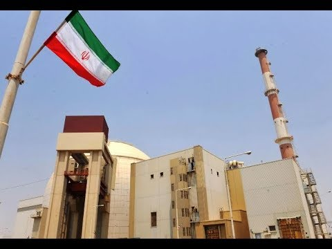 Press TVs The Debate - Irans nuclear program - 06 Nov19 - English