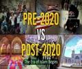 PRE-2020 vs POST-2020   The Era of Islam Begins   Dr. Hasan Abbasi   Farsi Sub English