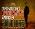 The Revolution\'s LIVING MARTYR Among Some Soldiers | Farsi Sub English