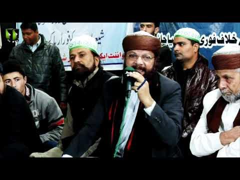 [Speech] Ahtejaji Dharna Karachi | Day 3 | Sheikh Mubashir Alam | 07 January 2021 | Urdu