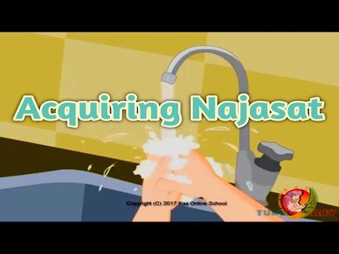 Guide   Acquiring Najasat   Hz Mehdi 2020   Prophet Muhammad   Kaz School   English