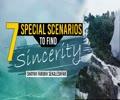Seven Special Scenarios To Find Sincerity | Shaykh Farukh Sekaleshfar | English