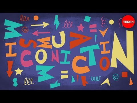 How miscommunication happens (and how to avoid it) - Katherine Hampsten - English