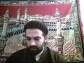 A Lecture on Honor by Agha Hassan Mujtaba Rizvi - English