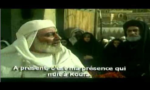 Film Imam Ali - 04 sur 17 - Persian Sub French