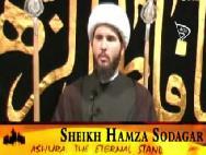 Obedience to Imam - Sh. Hamza Sodagar - Muharram 1431 2009 - Lecture 2 - English