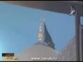 Azan Maghreb - 10 Muharram 1431 - 27Dec09 - Shrine of Imam - Arabic