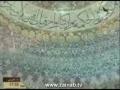 Azan Isha - 10 Muharram 1431 - 27Dec09 - Shrine of Imam Husain - Arabic