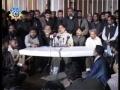 (HQ) Emergency Press Conference - Karachi Ashura Blast - 28 Dec 2009 - Urdu