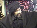 H.I. Sayyed Abbas Ayleya - Test of a Momin - Muharram 1431 Majlis 1 in Detroit - English