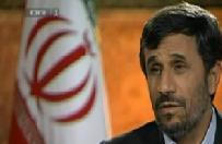 President Ahmadinejad Interview By DanishTVChannel - Dec2009 - Part 1 - Farsi sub English