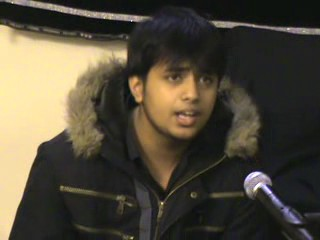 [Noha] Main hoon Dar-e-Abbas Hey aur Meri Jabeen hey - Urdu