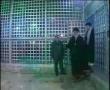 Ayat. Khamenei  visits Imam Khomeini  shrine - All Languages