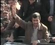 Ahmadinejad visits Shiraz - Tue 26Jan10 - Farsi