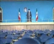 Air force renews allegiance to the Leader - 08 Feb 2010 - All Languages