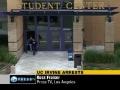 Irvine students arrested for disrupting Israeli ambassadors speech - 10Feb10 - English