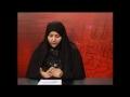Women Lecture - Karbala ki Khawateen - Part 23 - Urdu
