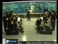 The Link  - Nuclear Energy For All Weapon for None - Discussion bw Tehran London and Boston - English