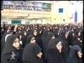 News in Farsi Leaders speech on Wiladat Sayyeda Zainab (s.a)