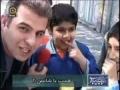 Documentary on Khayaban-e-Wahdat-e-Islam IRAN - People Food Market and much more -Farsi