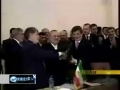 Iran Navy detects US nuke sub in PG - 27May2010 - English