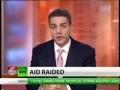 Israel got Green Light From U.S. Before The Humanitarian Aid Flotilla was Attacked - 31 May 2010 - English