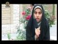 Youth Program - Youths celebrating Wiladat of Hazarat Fatima Zahra - Interviews and Comments - Farsi