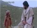 Short Video Clip from the movie Kingdom of Solomon (a.s.) - Persian sub English