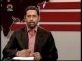 Political Analysis - Zavia-e-Nigah - 16th July 2010 - Urdu