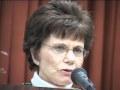 Four Women, Four Perspectives - Part 2 - April 29, 2010 - English