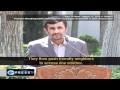 Ahmadinejad Slams Israeli Involvement In Hariri Assassination - 11Aug2010 - English