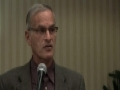 Norman Finkelstein - This Time We Went Too Far - Part 1 - 30Jul2010 - English