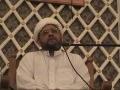 Sheikh Baig - 4 Ramazan 2010 - Shaitaan and how he misguides Mankind - English