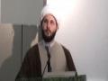 Sheikh Hamza Sodagar - Day 2 - Ramadhan 2010 - Supplication (Dua) during the month of Ramadhan - English