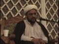 H.I. Maulana Baig - 13 Ramazan 2010 - Shaitaan and how he misguides Mankind - English
