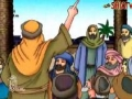 Series of Stories for Kids : Holy Prophet SWA Story 1 - Farsi