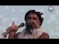 Al-Quds Universal Day in Lahore Pakistan + H.I. Sayyed Jawad Naqvi Speech - Part 2 - 03 SEP 2010 - Urdu