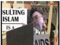 Al-Quds Universal Day in Dallas TX - 03 SEP 2010 - English