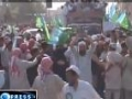 Massive Protests In Pakistan Against Quran Burning And Sentence On Aafia Siddiqui - 25 SEP 2010 - English