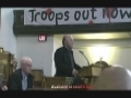 """Q&A with George Galloway at Trinity-St. Paul""""s United Church Toronto - 03 Oct 2010 - English"""