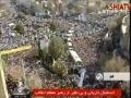 Un-Comparable and Historic Reception of Rehbar S. Ali Khamenei - Qum - Oct 19, 2010 - All Languages