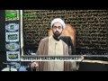 [EXCELLENT WORKSHOP] Towards A Balanced Life - Sh. Salim Yusufali - Part 1 - 18 Dec 2010 - English