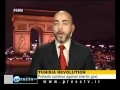 Tunisia Revolution - PressTv News Analysis - Part2 - 18Jan2011 - English