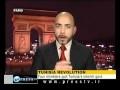 Tunisia Revolution - PressTv News Analysis - Part3 - 18Jan2011 - English