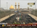 Millions on Arbaeen Imam Hussain (A.S.) in Karbala - 25 Jan 2011 - All Languages