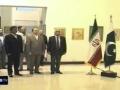 "Islamabad Hosting ""Iran Cultural Week""  - English"