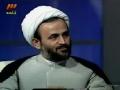 دیروز امروز فردا Discussion with Agha Ali Raza Panahiyan - Farsi