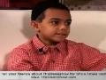 6 Year Old Muslim Kid on The Deen Show - Zafar Nuri - English