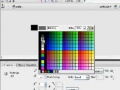 Flash CS3 mp3 sound amplitude player tutorial ActionScript 3 - English